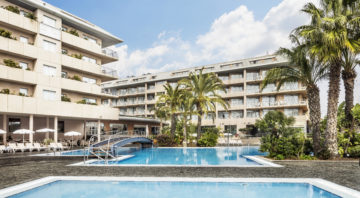 AQUA Hotel Onabrava & SPA ****S