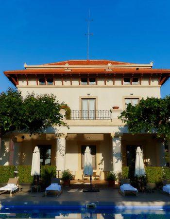 Hotel Arrey Alella ****