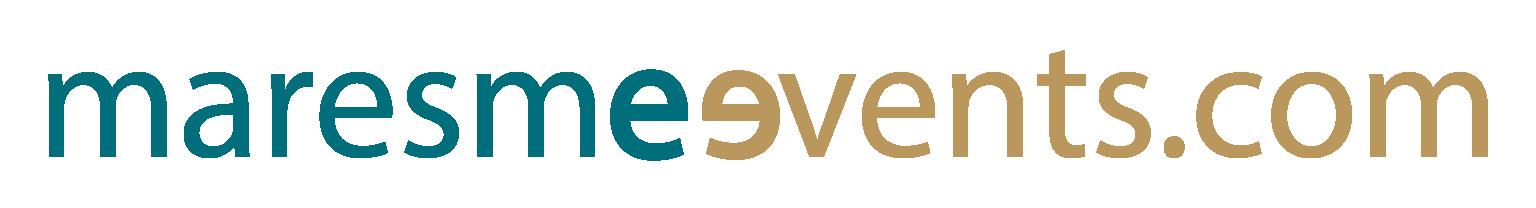Logo Maresme Events