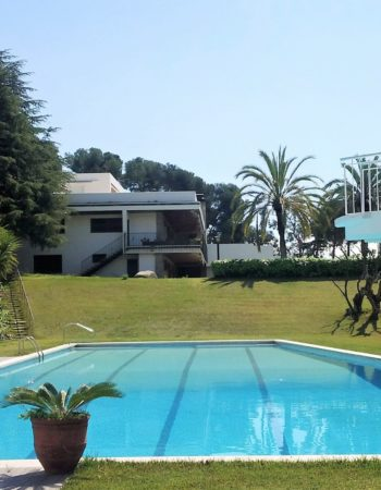 Casa Vilá Reyes