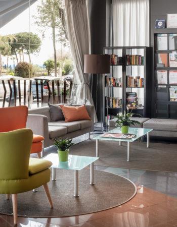 AQUA Hotel Promenade****