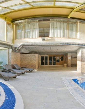 Hotel Florida Park****